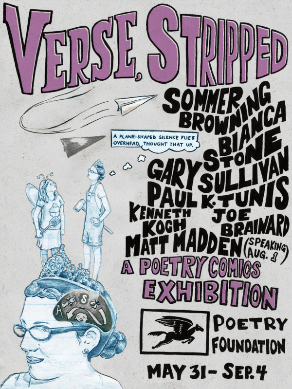 Verse-Stripped-Poetry-Comics-Paul-Tunis