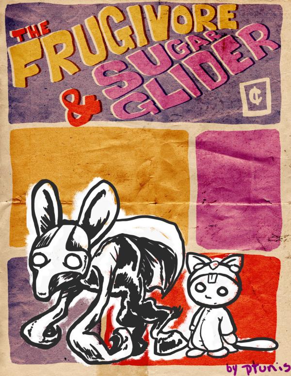 Frugivore