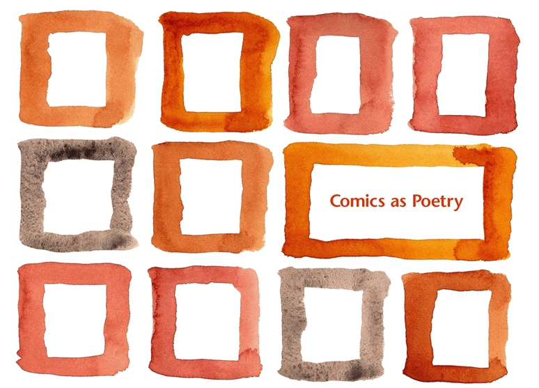 Comics-as-Poetry
